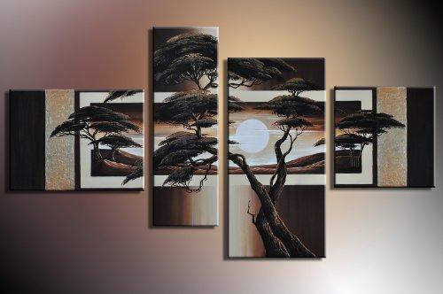 Barato arbol m4 4 imagen aprox 120x70 cuadros en - Cuadros baratos online ...