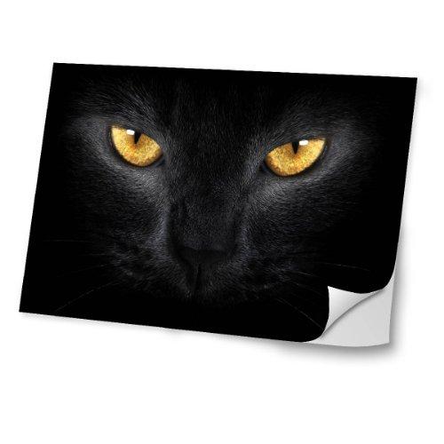 gato-negro-diseno-mejor-pegatina-de-vinilo-protector-con-efecto-cuero-extraible-adhesivo-sticker-ski