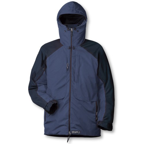 Páramo Directional Clothing Systems Alta II Jacket Men's Nikwax Analogy - Slate, Large