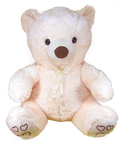 Tickles-Peech-Sitting-Cute-Face-Teddy-Stuffed-Soft-Plush-Toy-48-cm