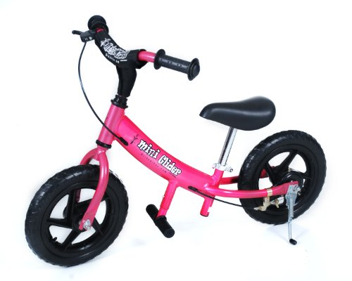 Learn More About Glide Bikes Mini Glider Balance Bike
