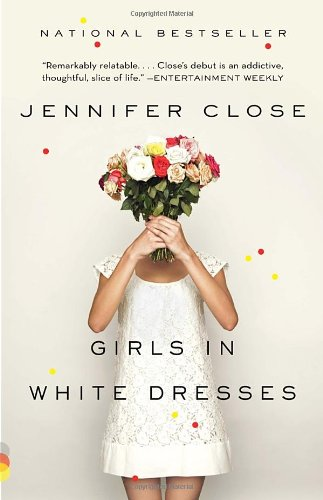 Girls in White Dresses (Vintage Contemporaries)