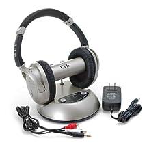 2.4GHz Wireless Stereo Headphones