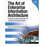 img - for The Art of Enterprise Information Architecture: A Systems-Based Approach for Unlocking Business Insight (Paperback) - Common book / textbook / text book