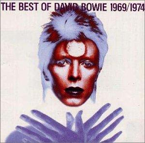 ザ・ベスト・オブ・デビッド・ボウイ 1969?1974