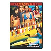 Wild Things: Foursome (Unrated Edition) (2010)