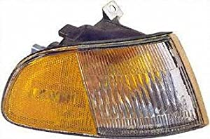 92-95 HONDA CIVIC CORNER LIGHT RH (PASSENGER SIDE), Side Marker, 2-Door Models (1992 92 1993 93 1994 94 1995 95) 18-3181-00 33300SR3A02