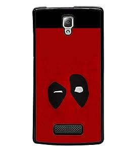 printtech Superhero Avengers Abstract Back Case Cover for Lenovo A2010