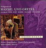 Humperdinck  : Hänsel und Gretel