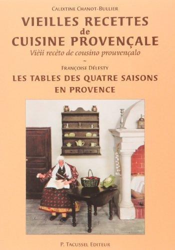 Vieilles recettes de cuisine proven ale pdf de calixtine - Telecharger recette de cuisine algerienne pdf ...