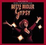 Gypsy (1993 TV Soundtrack)