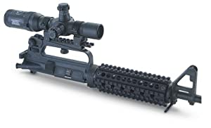 Counter Sniper 1 - 4x24 Tactical Scope