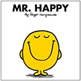 Mr. Happy (Mr. Men and Little Miss) (084319894X) by Hargreaves, Roger