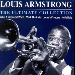 Louis Armstrong The Ultimate Collection Amazon Co Uk Music