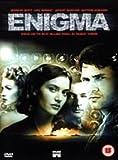 Enigma packshot