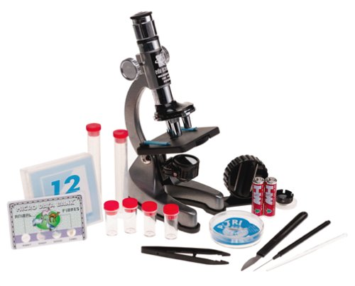 Microscope Lab-60 Pcs-Edu Science