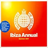 Various Artists The Ibiza Annual - Summer 2001