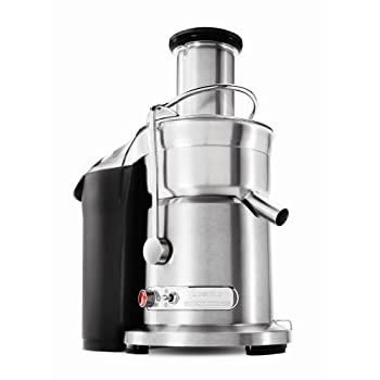 Set A Shopping Price Drop Alert For Breville 800JEXL Juice Fountain Elite 1000-Watt Juice Extractor