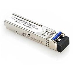 Diablo Cable GE LX/LH SFP Cisco Compatible GLC-LH-SM