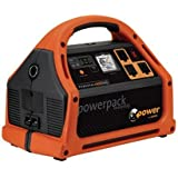 Xantrex XPower Powerpack 600HD Portable Power Source