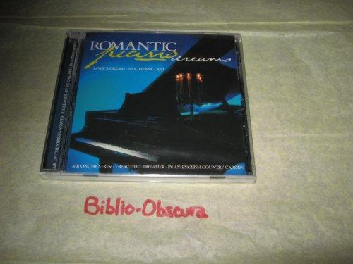 Romantic Piano Dreams