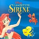 echange, troc Disney - La Petite sirène ( Bande originale du film )