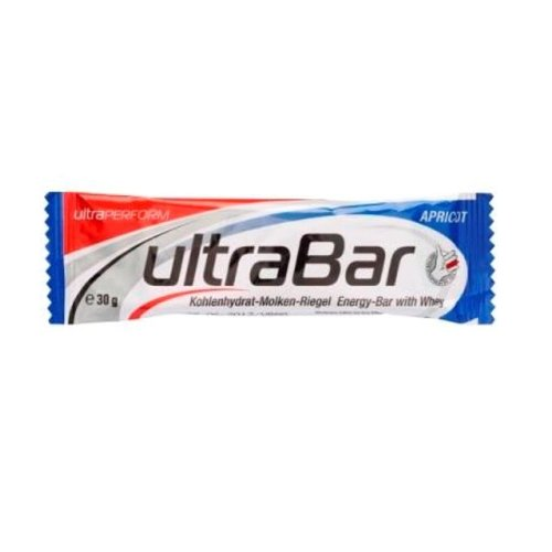 Ultra Sports Ultra Bar Eiweißriegel Aprikose 30g