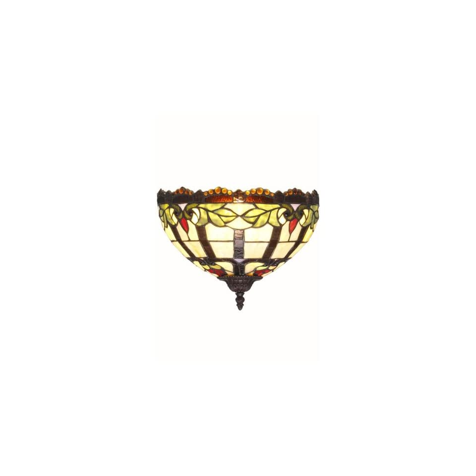 Oyster Bay Lighting Bloom Wall Sconce Multi