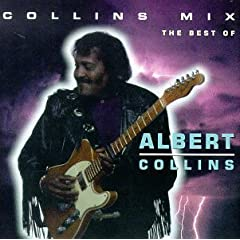 Collins Mix: The Best