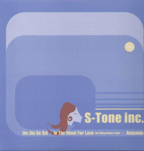 Vinilo : S-Tone Inc. - Um Dia de Sol in the Mood for (LP Vinyl)
