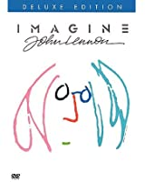 John Lennon: Imagine [DVD] [1988]