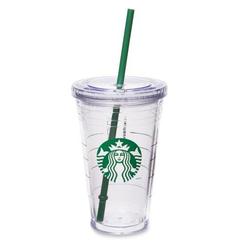 Starbucks Cold Cup, Grande 16 Fl Oz front-561295