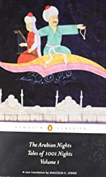 The Arabian Nights: Tales of 1,001 Nights, Volume 1
