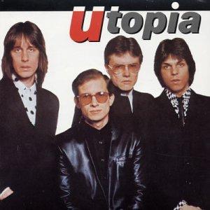 Todd Rundgren Amp Utopia Utopia Amazon Com Music