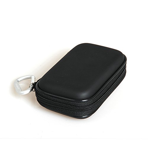 For SONY ICD PX333 Digital Voice Recorder Hard EVA Travel Storage Carrying Case Cover Bag by Hermitshell (Sony Digital Voice Recorder Case compare prices)