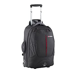 Sky Master 45 Wheeled Trolley Case