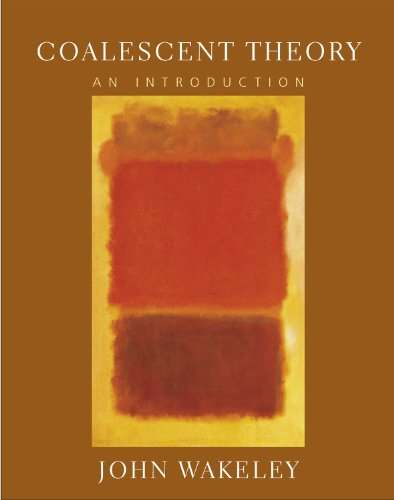 Coalescent Theory: An Introduction