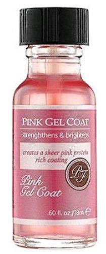 Perfect Formula Pink Gel Coat 0.6 oz