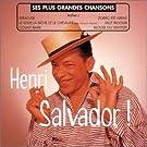 Henri Salvador ! Chansons douces / Salvador s'amuse