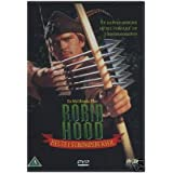 Robin Hood: Men in Tights [Region 2]