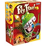 Fly Trap Board Game