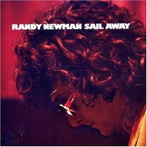 Randy Newman - Sail Away(Expanded & Remastered) - Zortam Music