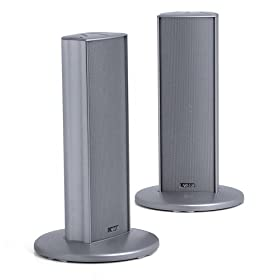 Carver TS-241S Home Theater Speakers - Pair
