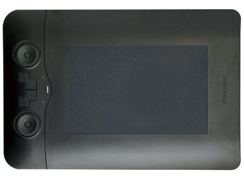 グラフィックペンタブレット Sirius W Tablet