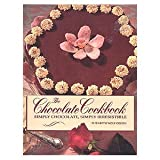 The Chocolate Cookbook (0517073153) by Elizabeth Wolf Cohen