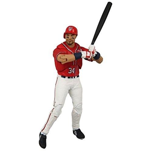 McFarlane Playmakers: MLB Series 4 Bryce Harper - Washington Nationals 4 inch Action Figure