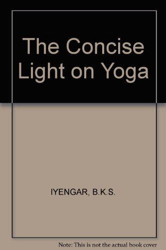 The Concise Light on Yoga