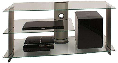 VCM-TV-Mbel-fr-Subwoofer-Subuso-SilberKlarglas