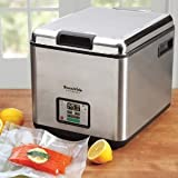 SousVide Supreme SVS-10LS SousVide Supreme Water Oven 10-L.