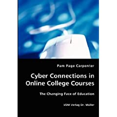 Cyber Connections in Online College Courses